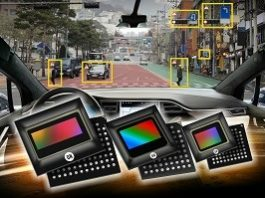 Automotive CMOS