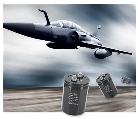 Aviation and Military Markets