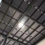 Blade Bifacial Solar
