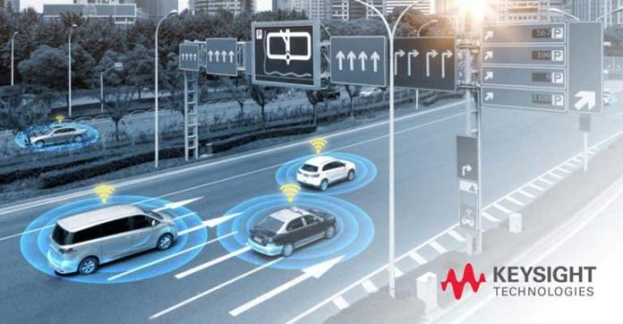 Cellular V2X Technology for Connected Car Applications
