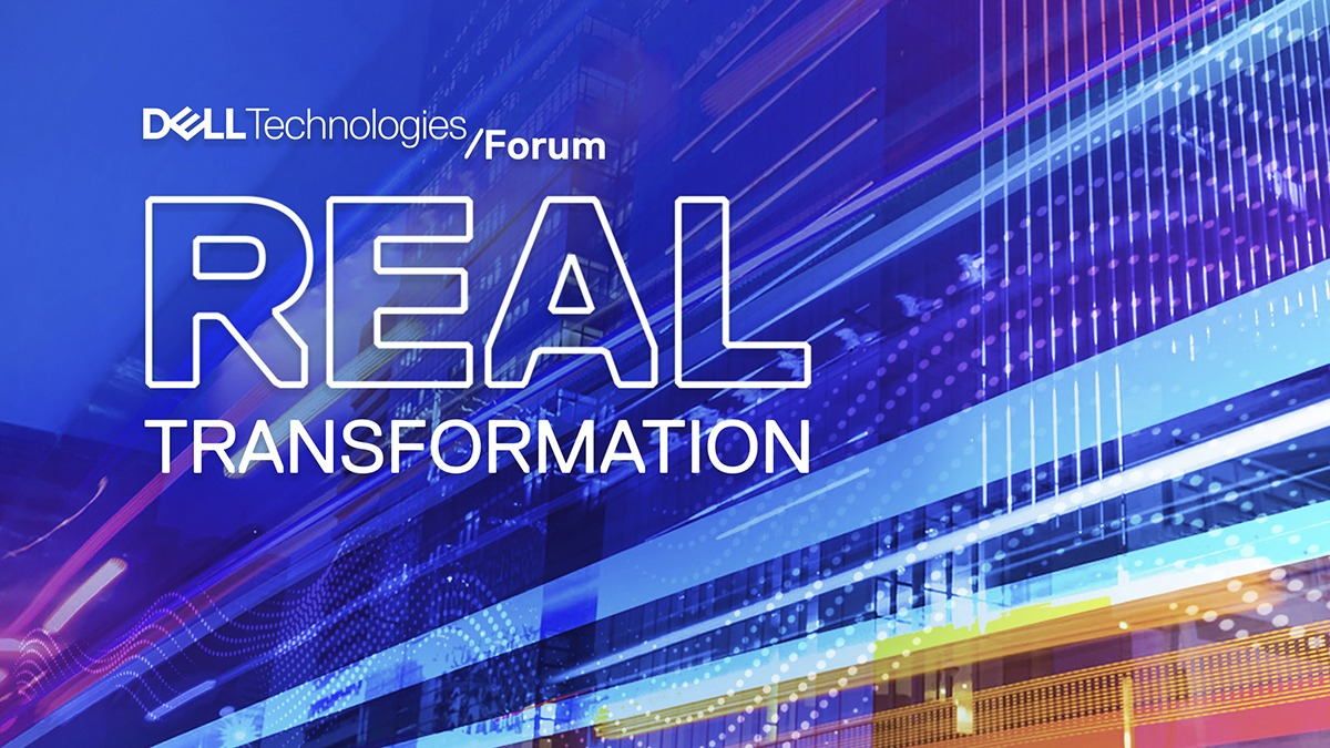 Dell Technologies Empowers Real Change And Innovation With