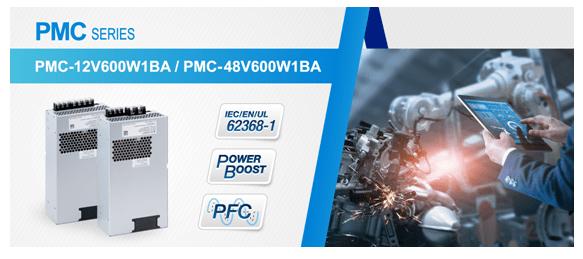 Delta PMC Series
