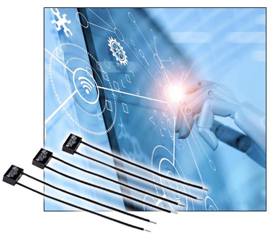 Electrocube Single-Phase RC
