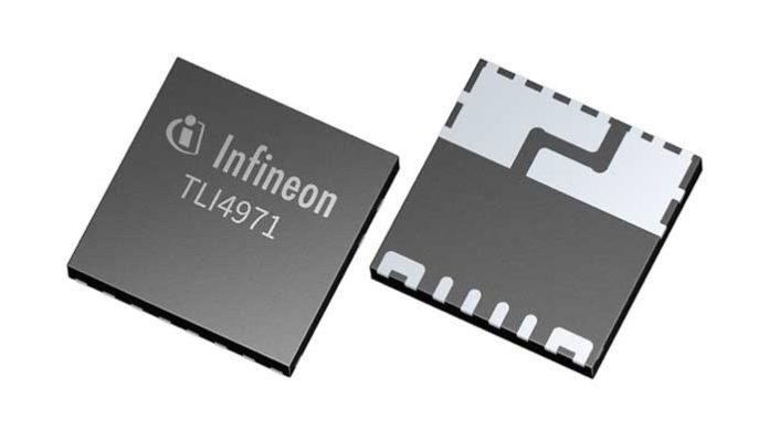 Infineon XENSIV TLI4971