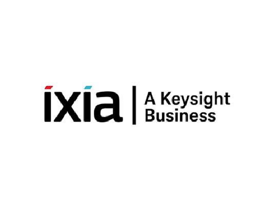Ixia a Keysight Business