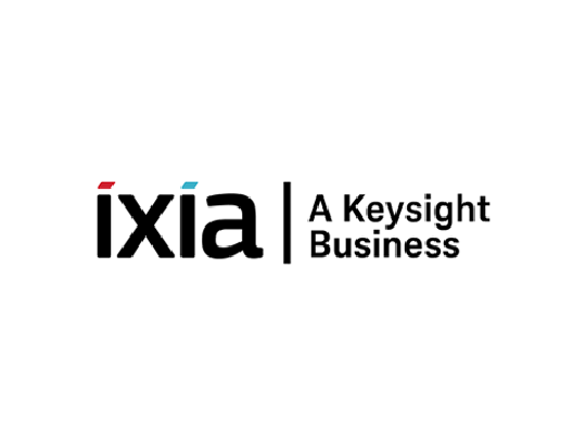 Ixia a Keysight Business