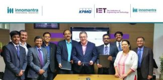 KPMG, IET and Innomantra