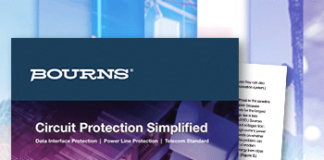 LPR Bourns CircuitProtection eBook