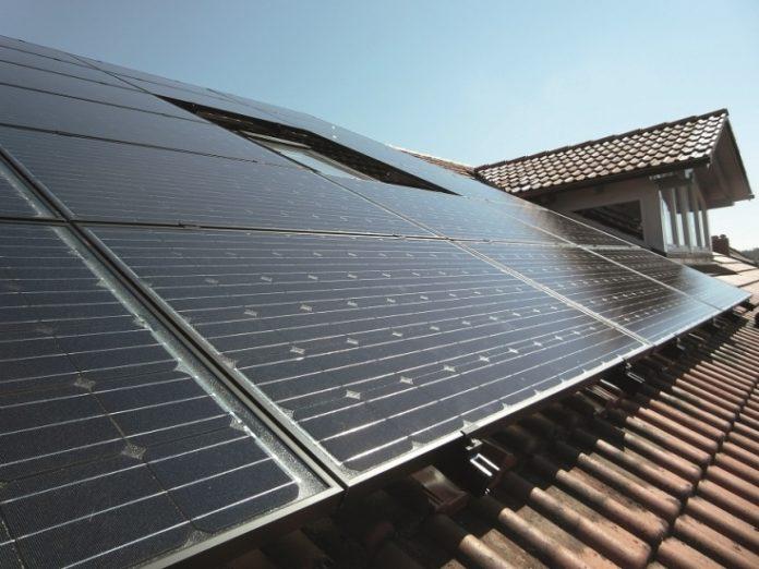 Largest European Solar Module