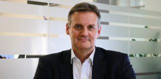 Mark Basham, CEO, AXELOS