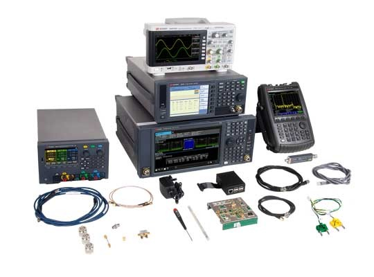 RF Microwave Circuit Design