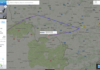 Ryanair Flight Tracking