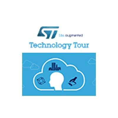 ST Technology Tour 2019