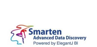 Smarten Powered by ElegantJ BI