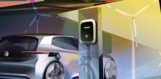 Volkswagen electric future