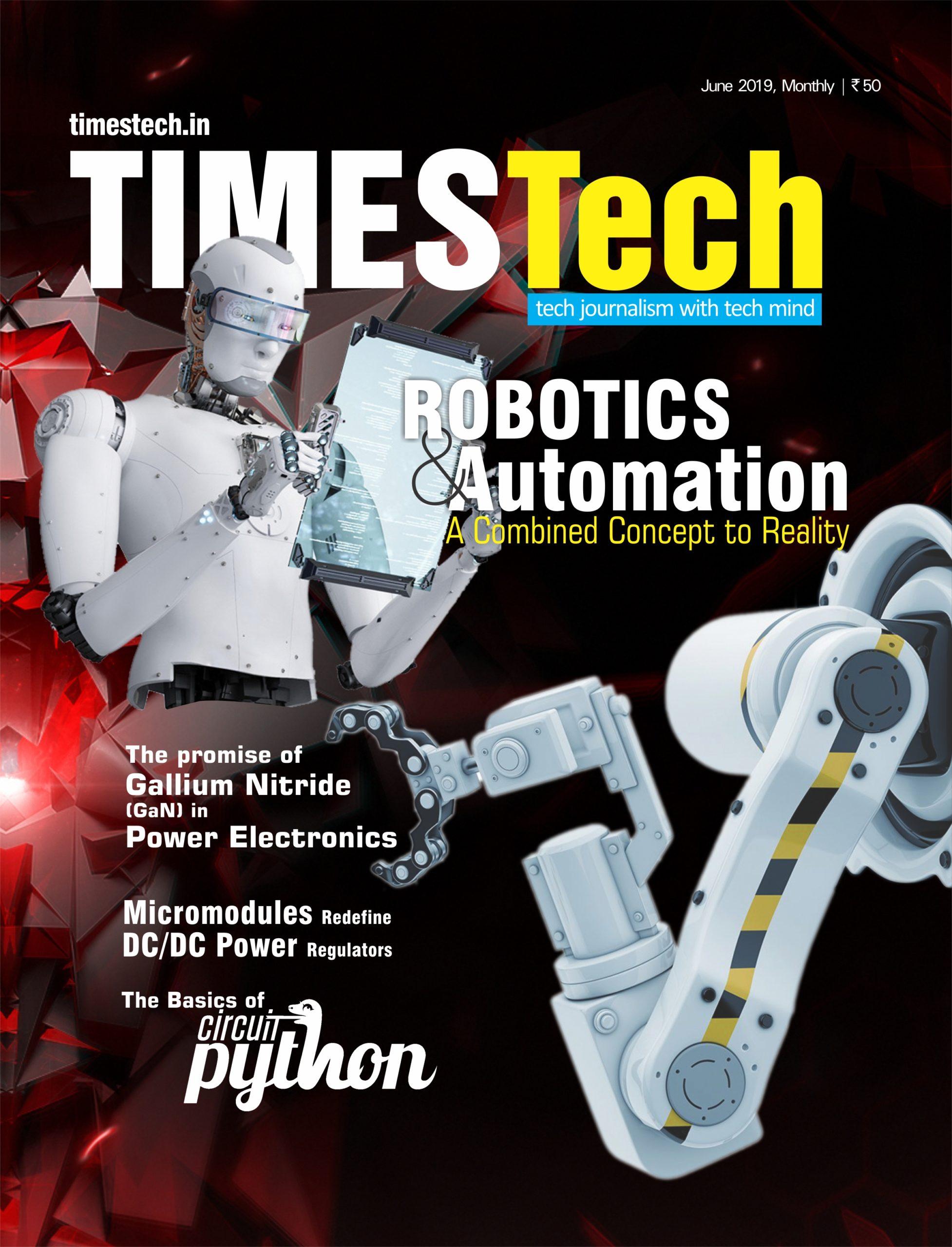 TimesTech June 2019