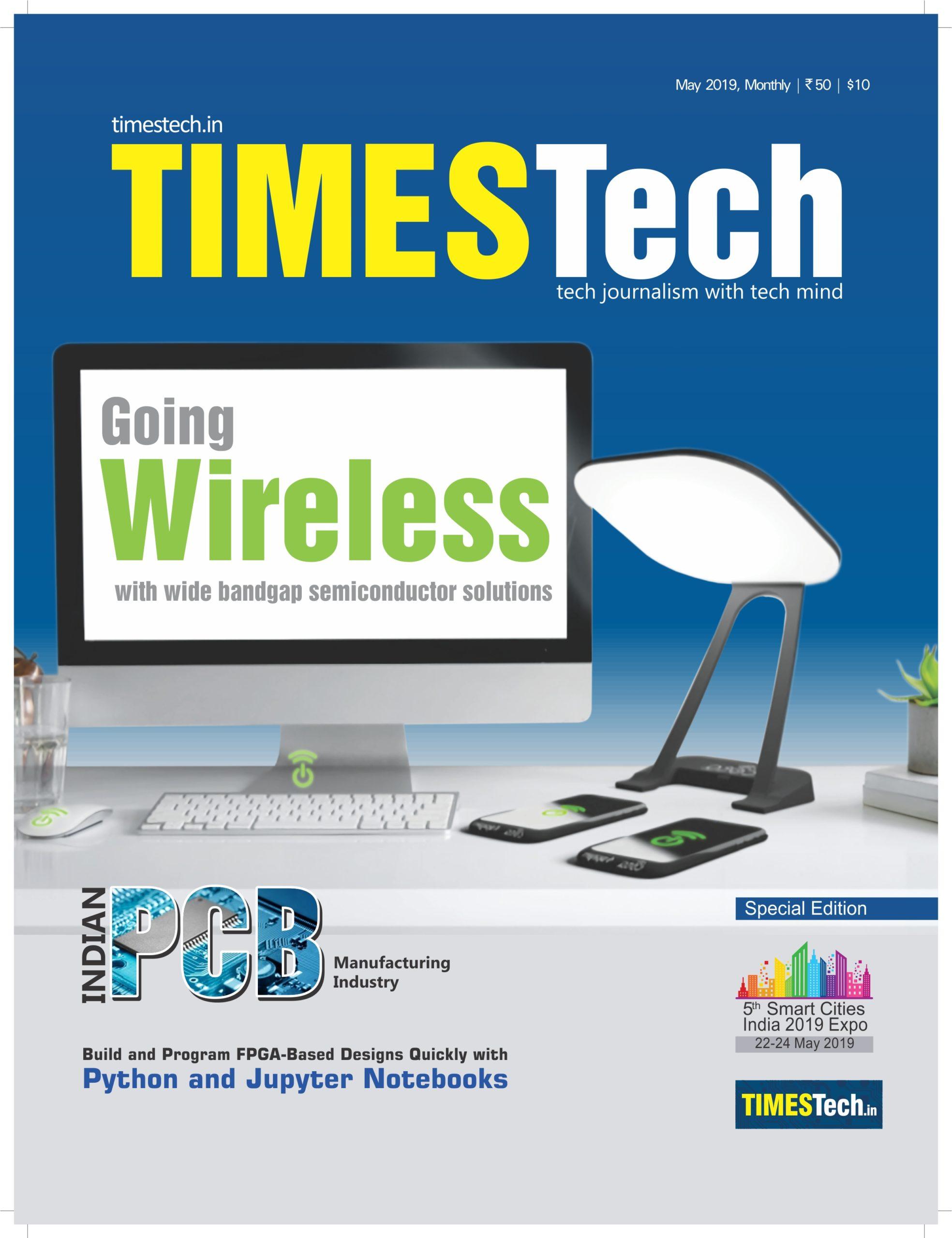 TimesTech May 2019