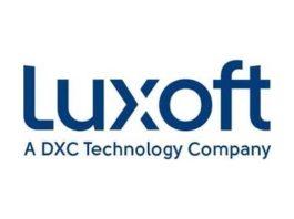 DXC Technology Luxoft