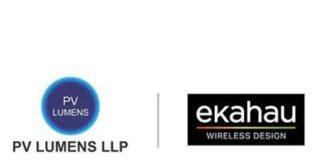 PV Lumens LLP and Ekahau