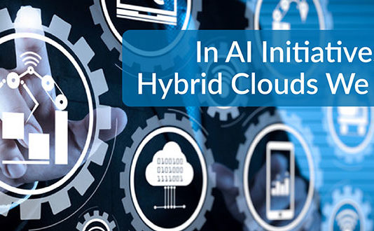 Hybrid Cloud and AI