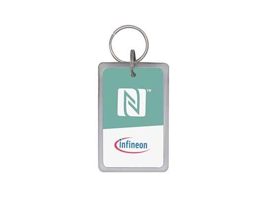 Infineon NFC Tags