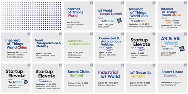 IoT World Series