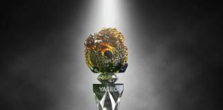Yageo Award
