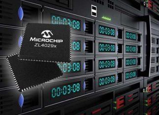 Microchip ZL4029x
