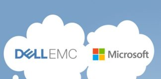 Microsoft with Dell EMC