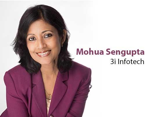 Mohua Sengupta