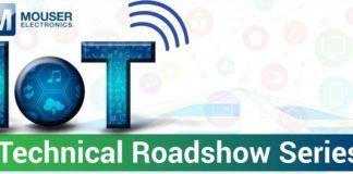 Mouser IoT Roadshow