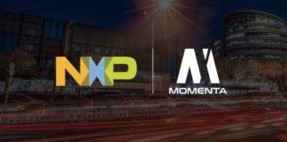NXP and Momenta