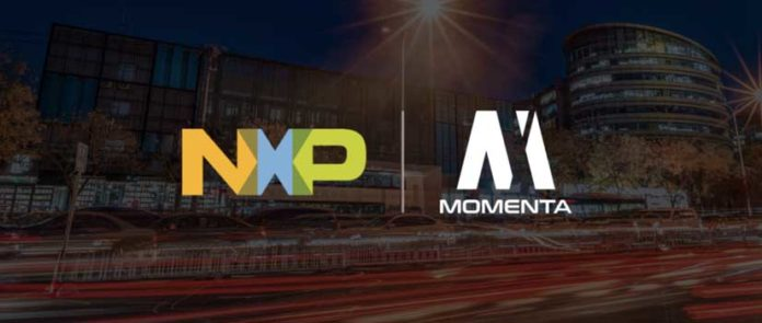 NXP and Momenta