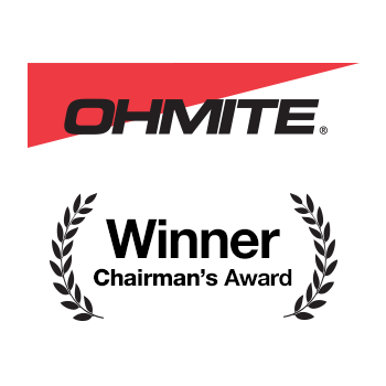 Ohmite Award