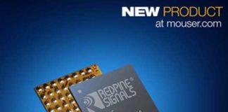 Redpine-Signals RS9116