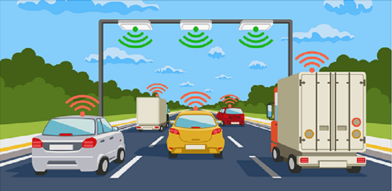 Smart Fleet Management – Powering the Future of Business with IoT ...