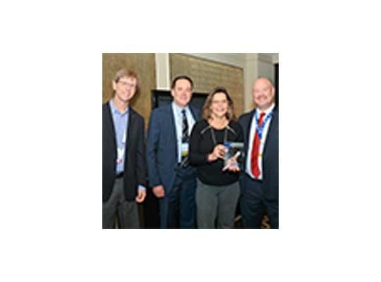 TDK Lambda EDS Award