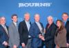 Mouser awards 2019, bourns