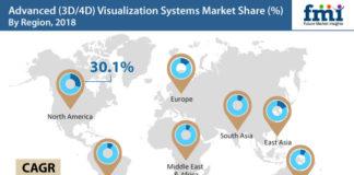 visualization system market