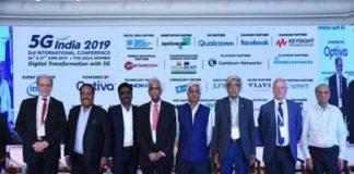 5G India Inaugural