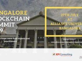 Bangalore Blockchain
