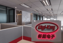 Digi-Key Shanghai Office