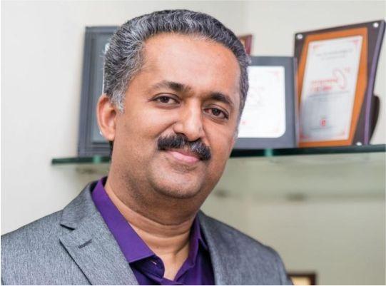 Dr. Devasia Kurian