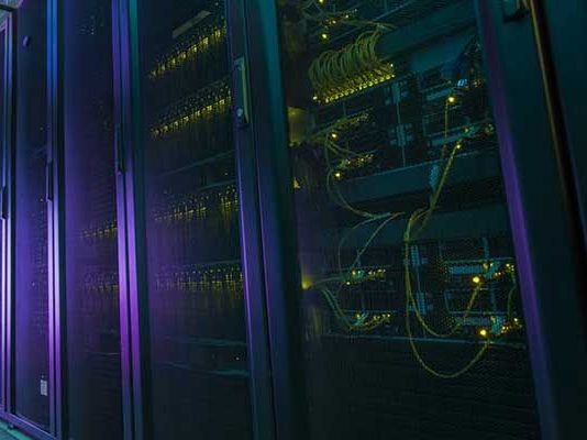 Fujitsu Gadi Supercomputer