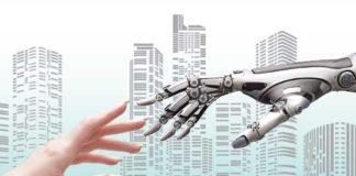 Human-Machine Dell Technologies