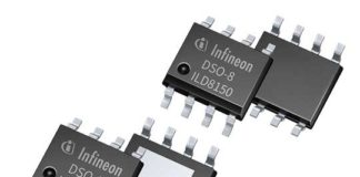 Infineon LED driver IC