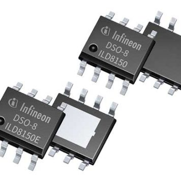 Infineon LED driver IC