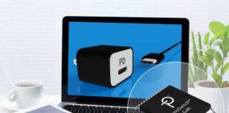 InnoSwitch GaN USB-PD