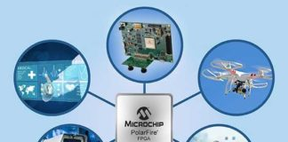 Microchip Smart Embedded Vision initiative