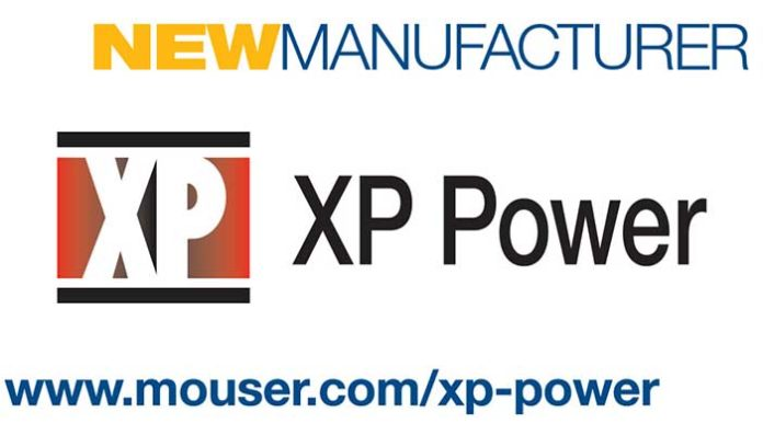 XP Power Supplier